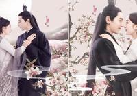 趙麗穎的《楚喬傳》和楊冪的《三生三世十里桃花》,你們最愛哪部?