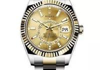 購買高仿手錶的都是什麼人?他們是因為窮嗎?