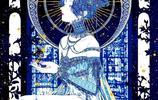 神仙畫畫系列,來自畫師리벳筆下的作品欣賞!