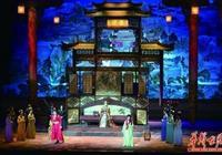 英文版歌劇《紅樓夢》長沙上演