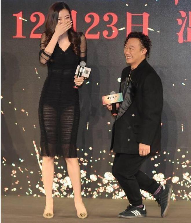 身高比例很好的7大女星,關曉彤只排第五,她的腿實在太長!