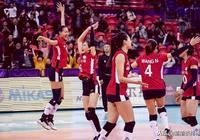 浙江女排2-3不敵哈薩克斯坦俱樂部阿勒泰,配合是最大的問題