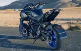 雅馬哈倒三輪摩托車,有人說它醜出天際?