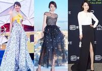 女人上了40歲,避免3種俗氣顯老的裙子,48歲閆妮教你優雅穿搭