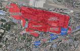 蘭州西客站南廣場老廠區建設正酣 這裡能否成為未來七里河核心?