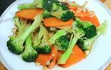 西藍花這做法太香了,清爽美味,營養美味好下飯,好吃的停不下來