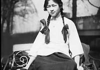 民國才女林徽因,大文豪魯迅說她虛偽,錢鍾書的諷刺堪稱殺人誅心