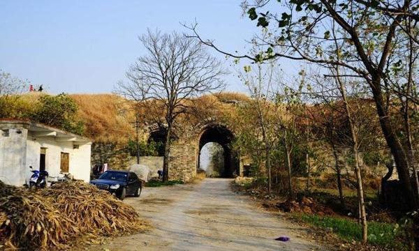 安徽這個600年古蹟,比故宮還牛,還沒修好就已經火了
