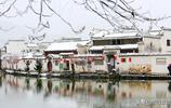 這八個古鎮下了雪,簡直驚豔了整個冬天!你去過幾個?