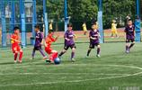 中國足球未來之星,都是這些孩子們