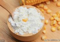 玉米澱粉,紅薯澱粉,土豆澱粉,這三種澱粉的使用方法你知道嗎?