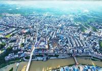 廣西來賓金秀縣最大的鎮,城鎮規模媲美金秀縣城