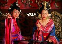 傳奇美人趙飛燕和趙合德姐妹的身世之謎