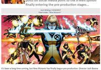 《X戰警》系列新片《X戰警:新變種人》正式開發了!