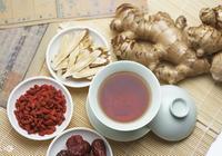 小偏方——噁心反胃喝薑茶,感冒試試接骨木果汁,調節體寒……