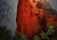 世界頂級攝影作品——全世界最罕見的石頭景觀!