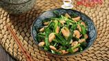韭菜和它天生一對,鮮嫩美味,多吃男人養肝長精力,女人清腸排毒