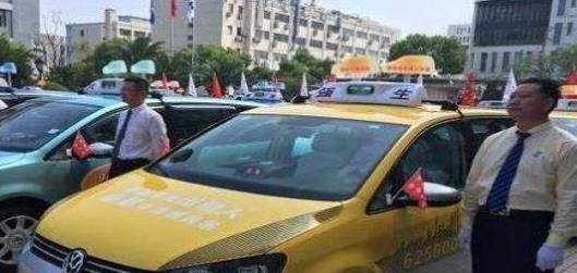 都說本田油耗低,為什麼出租車卻選擇大眾呢?出租師傅道出實情