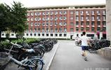 北京大學的餐廳!