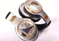 勇士球員揭幕戰將收到奢華定製版JBL耳機