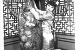 好萊塢的第一位華人女星黃柳霜,唯一留名星光大道的華裔女星