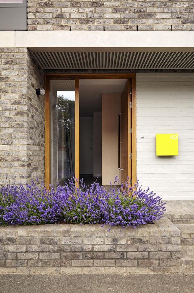 建築圖集:英國住宅建築