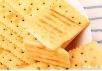 尿酸高的人能吃蘇打餅乾嗎?
