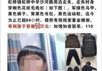 """溫州""""失聯男孩""""母親被批捕 涉嫌編造故意傳播虛假信息罪"""