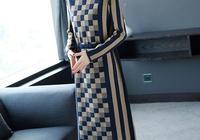 """今年流行一款""""少女""""連衣裙!35-50歲穿,悶有氣質特年輕"""