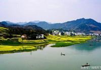 一片被美麗江河厚愛的土地