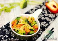 春天,隔三差五吃這道菜,美容又減肥,告別黃臉婆,女人要多吃!