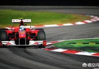 為什麼F1賽車沒有漂移?