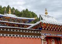 兩省交界地,郎木寺還是寺