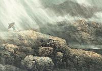 李商隱最悲涼的一首詩,寫盡了詩人飽受人生風雨摧殘的悲涼