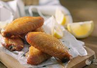 新奧爾良烤雞翅的做法