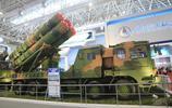 """""""紅旗""""導彈家族添新兵,中國最新型中遠程地空導彈系統服役"""