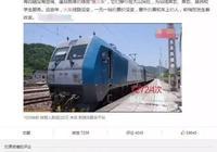 高鐵跑出中國速度,綠皮火車跑出中國溫度