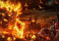 爐石傳說:火焰節活動今日開啟,炎魔之王卡背歸來,不能再錯過了