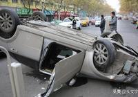 ESP這麼好, 為啥路上還有那麼多車翻車? 老司機這樣作死不翻才怪