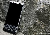 獨領風騷!「黑莓 KEYone」直板全鍵盤手機評測