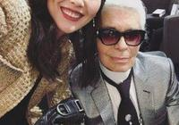 時尚,時尚,最時尚,我們的大表姐—劉雯