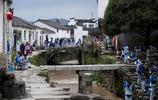 """一座千年古村,卻因為畫畫而出名,被譽為""""中華寫生第一村"""""""