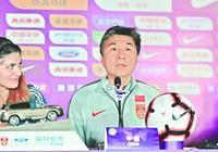 賈秀全:中國隊,一切都挺好