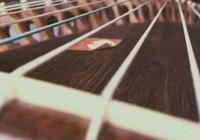 日推:古箏彈奏能恐怖到什麼程度?聽一次就愛上了!純音樂獻上