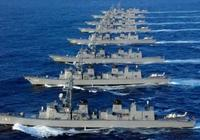 88艦隊要變成88輕型航母艦隊?談何容易!