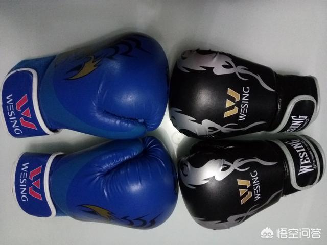 少兒拳擊與成人拳擊有什麼區別?