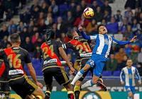 西甲分析:西班牙人VS阿拉維斯 阿拉維斯搶分