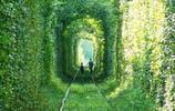烏克蘭的愛的隧道