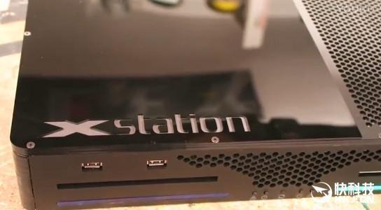 國外大神竟然將Xbox One/PS4合二為一!可一鍵切換