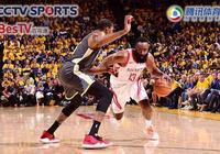 NBA西部半決賽 勇士vs火箭第三戰 直播預告